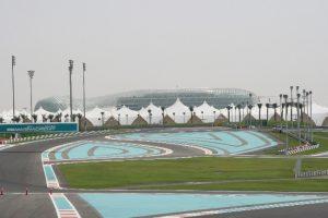 Yas Marina Circuit Abu Dhabi - Luxuskreuzfahrten Blog