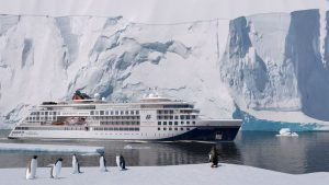 Die Kapitäne der Hanseatic Nature stehen fest