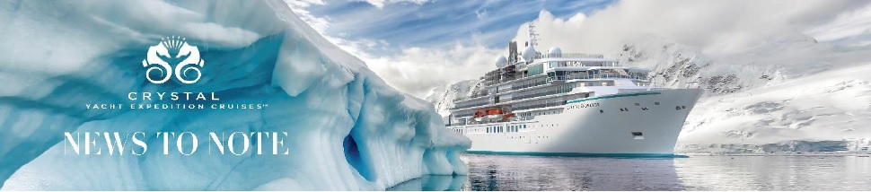 Bau der Luxus-Expeditionsyacht Crystal Endeavor liegt im Plan