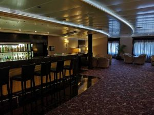Hauptbar Regent Seven Seas Navigator