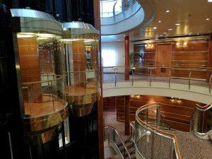 atrium Regent Seven Seas Navigator