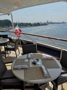 La Veranda Restaurant Regent Seven Seas Navigator