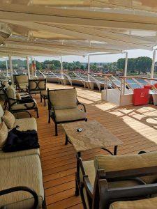 Galileo´s Regent Seven Seas Navigator