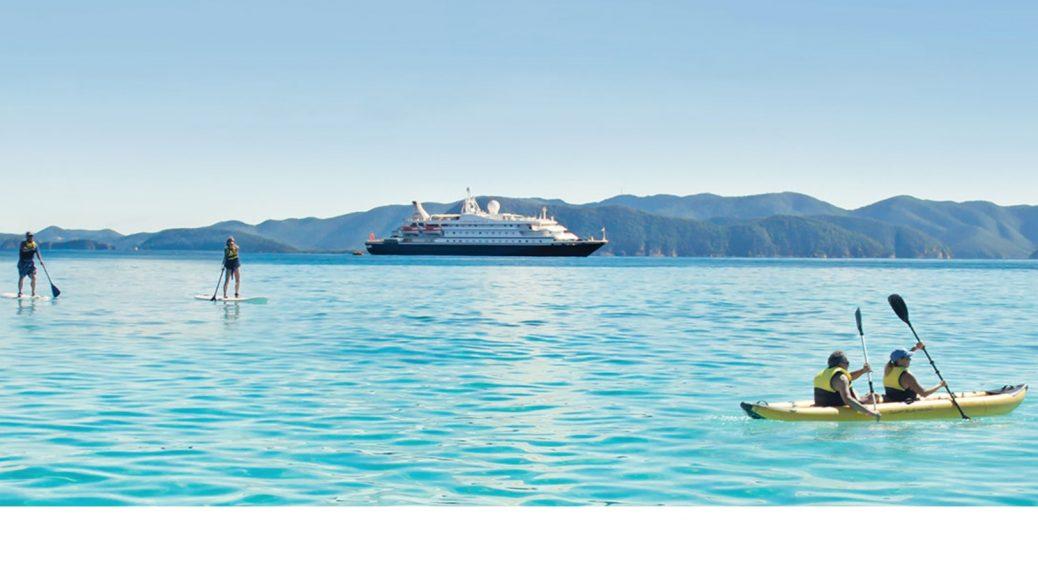 Enttäuschende Nachrichten für die treuen Kunden von SeaDream Yacht Club. Die Boutique Luxus-Kreuzfahrtgesellschaft hat die Pläne für den Bau ihres neuen Schiffes die SeaDream Innovation urplötzlich gestrichen.